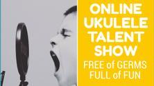 Danno's Online Ukulele Talent Show