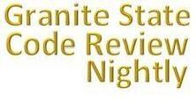 Granite State Code Review Nightly