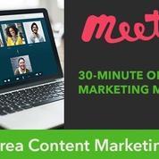 Bay Area Content Marketing