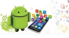 Online Android Development Demo
