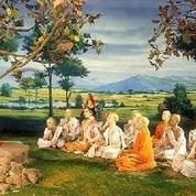 Vedic Enlightenment - Meditation and Astrology Group