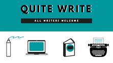 Quite Write: Writing Night!
