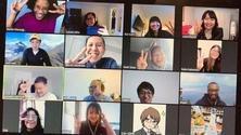 On Line meetup - 日本語と英語の言語交換会
