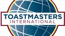 * Virtual mtg-Public Speaking made FUN-every Tuesday-Guests Welcome.Toastmasters