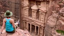 Ultimate Jordan Adventure with the Dead Sea, Wadi Rum, and Petra