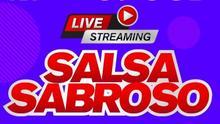 Live Salsa SABROSO on YouTube, Instagram, Twitch & Mixcloud