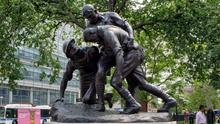 Special Veterans Day Online Tour:  Our City's Monuments to Veterans & Peace