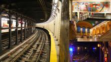 'Underground Manhattan, The History of the NYC Subway System' Webinar