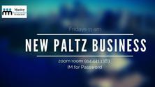 New Paltz NY Virtual Friday Chapter Meeting