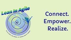 London, UK  - Lean In Agile Spiral (7 PM-BST)