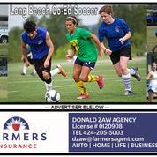 Long Beach CoEd Soccer (& Women)