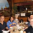 Stockton Book Club Meetup