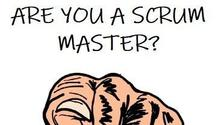 Buzi's Practicing Scrum Masters Bi-Weekly Sync Up