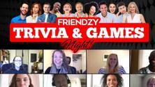 Online Social Fun & Games Party