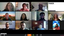 Virtual: NYC Equitable Toastmasters Meeting