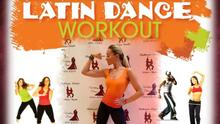 Latin Workout!