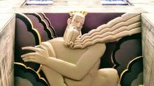 Live Walking Tour - Decked Out in Midtown: Art Deco Buildings and NY Glamour