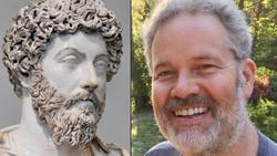 William Stephens on Marcus Aurelius