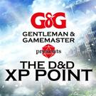 The D&D Experience Point