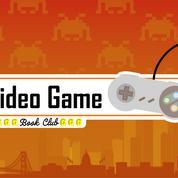Video Game Book Club - San Francisco