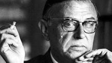 Sartre's No Exit