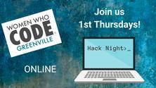 WWCode Hack Night