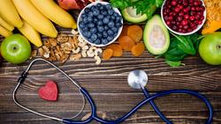 Nutrition That Builds Good Immunity