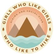 Girls who like girls who like to hike!