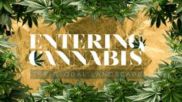 ENTERING CANNABIS: The Global Landscape - LIVE 4.20 Summit - UK