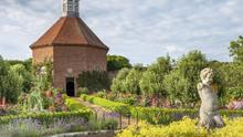 Online Lecture: A Celebration of English Gardens