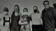 SOCIAL DISTANCING: The Afro-Peruvian Sextet CD Release Concert Live Stream