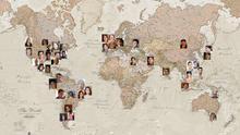Worldwide Conversation Wed 8 pm ET / Thu 0:00 UTC / 8 am HKT / 10:30 am ACST