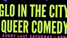 🌈Free ZOOM POC Queer Comedy Show 🏳️🌈 Sat. Oct. 24th at 8:30pm EST
