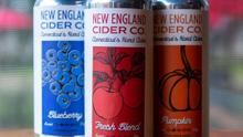 Virtual Cider Tasting with New England Cider Company