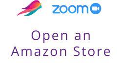 Open an Amazon Store