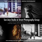 San Jose Studio and Street Photography Meetup