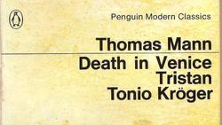 Death in Venice, by Thomas Mann