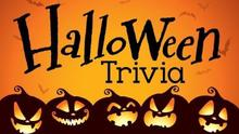 Halloween Trivia! :)