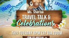 Travel Talk Tuesdays!