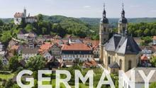 Virtual Tour of Germany