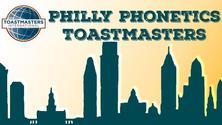 Philly Phonetics Toastmasters
