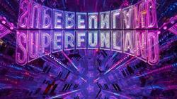 Super Funland : Underground Carnival incl/Museum of Sex