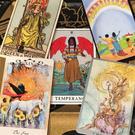 Tarot Energy Healing! for Fun & Empowerment.
