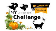 FREE Halloween Challenge w/Prizes