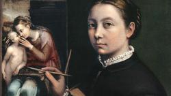 Women Artists of the 16th Century
