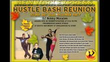 Hustle Bash Reunion