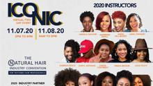 The Natural Hair Industry Convention