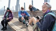 Piermont Photography October Meeting