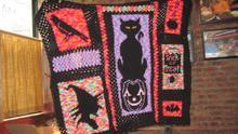 St. Agnes Library Crochet