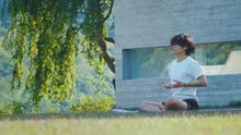 BTS Yoga Group Class